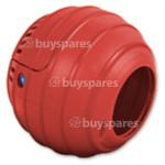 Dyson Metallic red ball assy