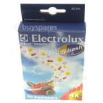 Electrolux ZE210 sfresh Blossom Air Freshener (Pack of 4)