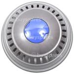 Dyson Ball shell filterside service assy