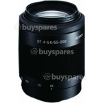 Sony DT 55-200mm F4-5.6 Telephoto Zoom Lens DT 55-200mm F4-5.6 Telephoto Zoom Lens