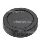 Panasonic Rear Lens Cap