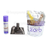 Dyson Dyzolv  Zorb Cleaning Pack