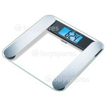 Beurer BF220 Glass Diagnostic Personal Scale