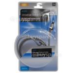 slx-gold-universal-fibre-optic-cable