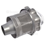 Dyson DC19 cyclone assy wh