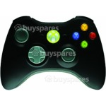 Microsoft Xbox 360 Elite Wireless Controller  Black