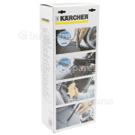 Karcher Interior car cleaning kit