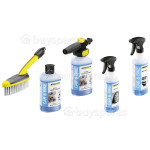 Karcher K2K7 Car Cleaning Accessory Kit