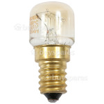 Wpro T22 15W SES (E14) Pygmy Lamp