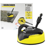 Karcher K2K7 T350 Patio Cleaner Attachment