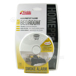 Kidde HomeProtect Optical Smoke Alarm  Bedroom
