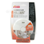 Kidde HomeProtect Optical Smoke Alarm  Hallway