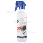 Care+Protect Professional 500ml Ceramic Hob Degreaser