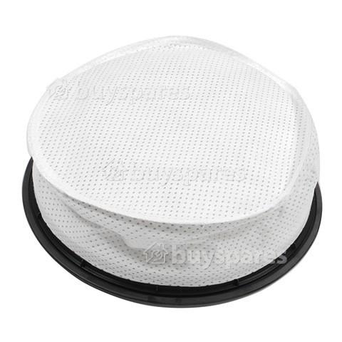 NVM-15B Cloth Filter Bag - BAG9262