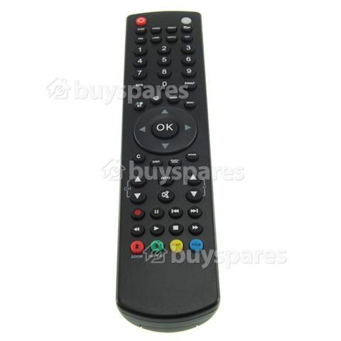 RC1910 TV Remote Control