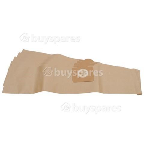 Sacchetto Per Aspirapolvere ZR81 (confezione Da 5)- BAG27 Fakir