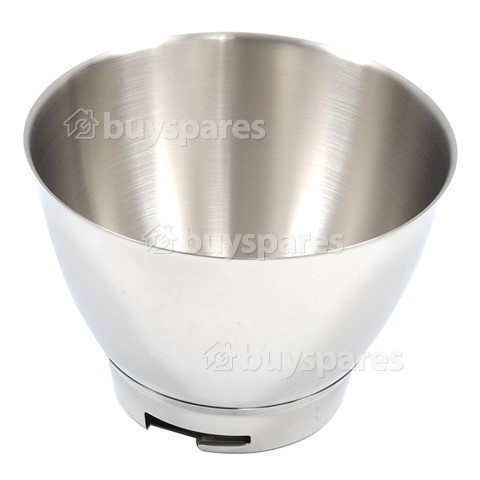 Kenwood Chef Stainless Steel Bowl - 4.6 Litre