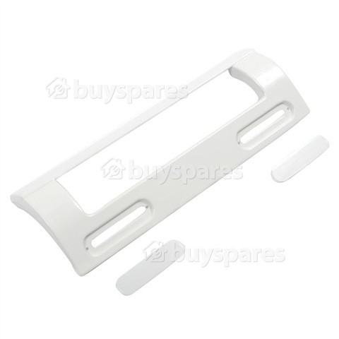 Universal Fridge Door Handle - White