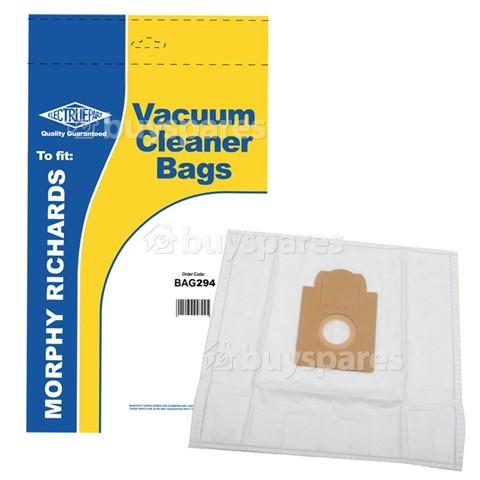Adix 70 Dust Bag (Pack Of 5) - BAG294