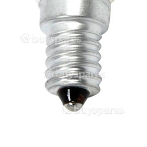 Lampada Pigmea Frigorifero Da 15 W SES (E14) - Bianco Caldo Wellco