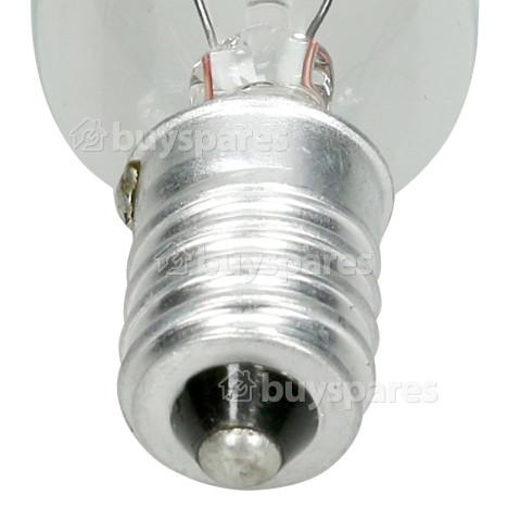 ECG 40W SES Lange Gerätelampe