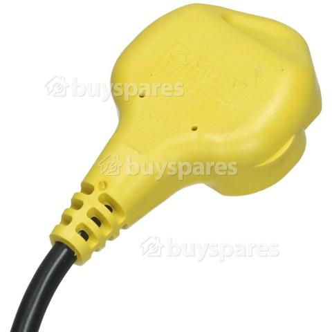 Câble D'alimentation 12M - Prise Anglaise - Karcher