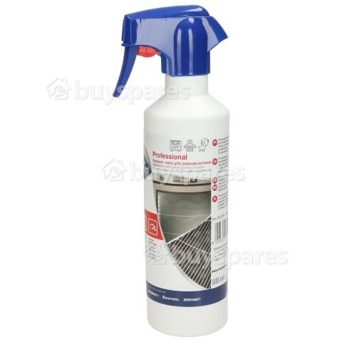 Sgrassante Per Forni, Griglie E Barbecue (500ml) Care+Protect