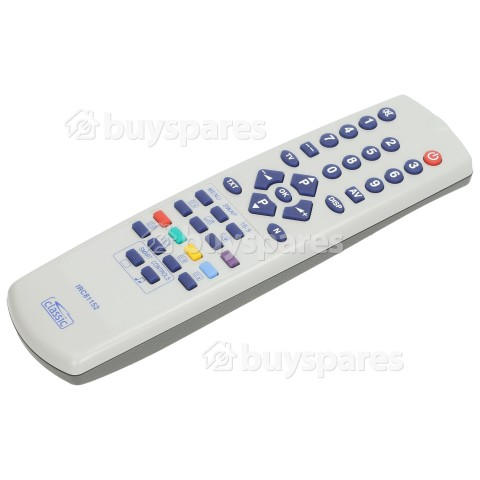 ECG Kompatible TV Fernbedienung
