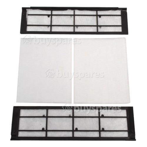 Electrolux EF37/38 Filter Pack