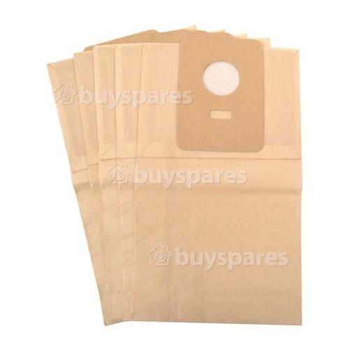 Amsta Hoover Staubsaugerbeutel H8 (5er Pack)