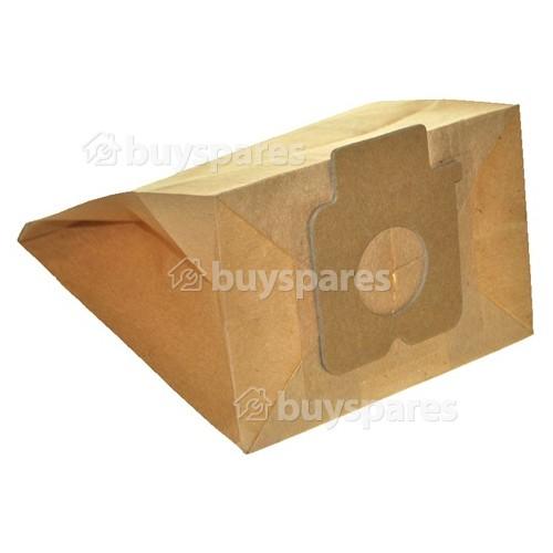 Sidem C2E Staubsaugerbeutel (5er Pack) - BAG40