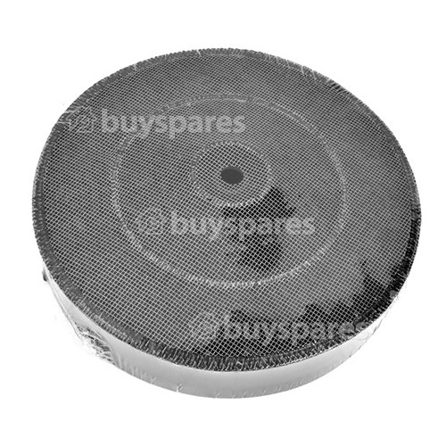 Electrolux Group Carbon Filter FAC529, FAC529/1, F196