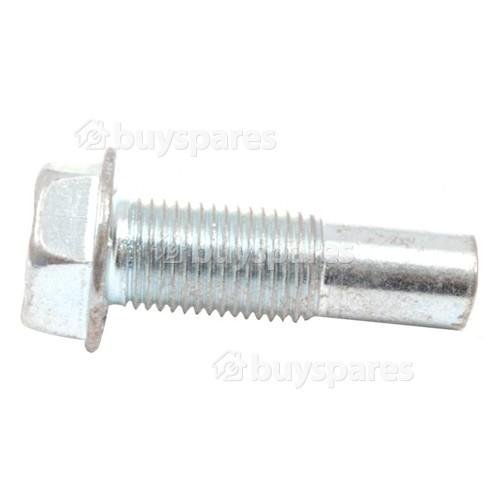 Lec Fridge Freezer Bottom Hinge Pin