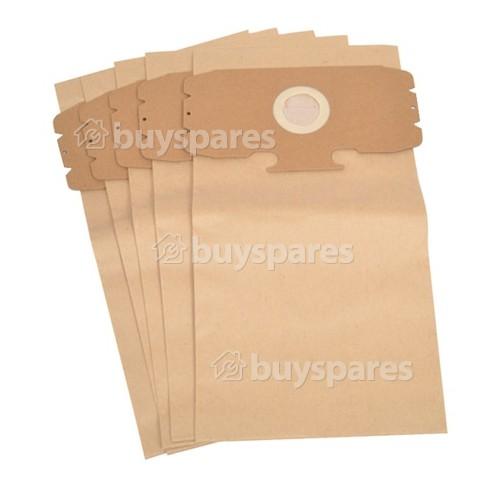 Mondilec Grobe 12 Dust Bag (Pack Of 5) - BAG59