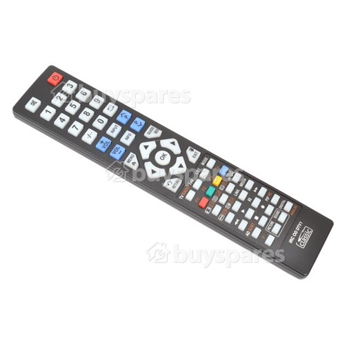 Goodmans IRC87099 Kompatible TV Fernbedienung