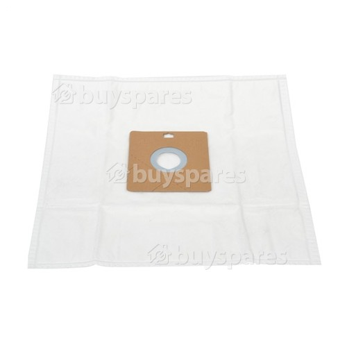 Megas VC Filter-Flo Synthetic Dust Bags (Pack Of 5) - BAG284
