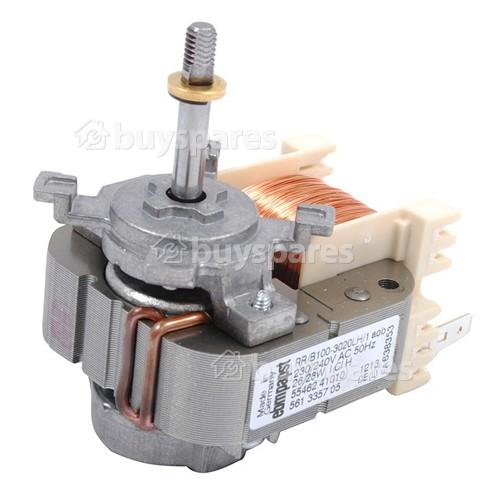 Electrolux Fan Motor : EBMpapst RR/B100 3020LH/1 26/28W