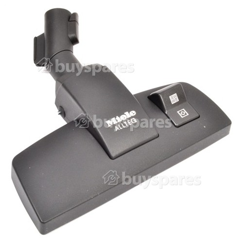 Miele S6240 Vacuum Cleaner SBD 285-3 AllteQ Floor Tool Head : 35mm With Catch & Release System