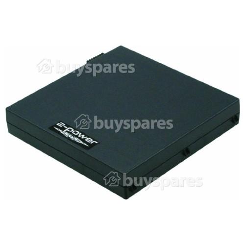 2-Power 755-4S4400-S2M1 Laptop Battery