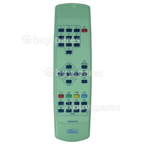 Classic IRC81312 Remote Control