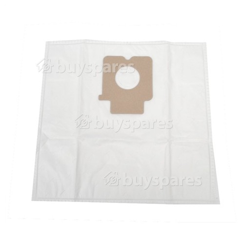 Uralux C2E Filter-Flo Synthetic Dust Bags (Pack Of 5) - BAG9399