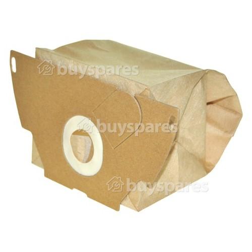 Bolsa Para Aspiradora E44 (Pack De 5) Trotter
