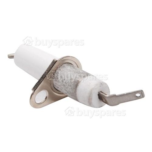 Falcon Wok Brenner-Elektrode