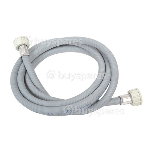 Universal 2.5M Inlet Hose (straight Ends)