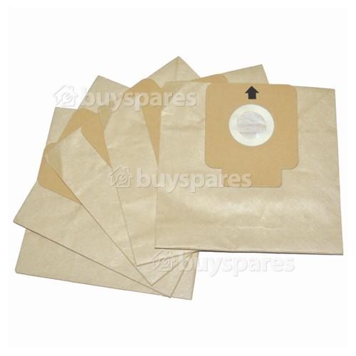 Liv H58/H63/H64 Dust Bag (Pack Of 5) - BAG266