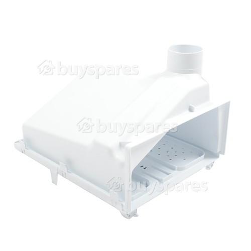Beko Waschmaschinen-Einspülkammergehäuse