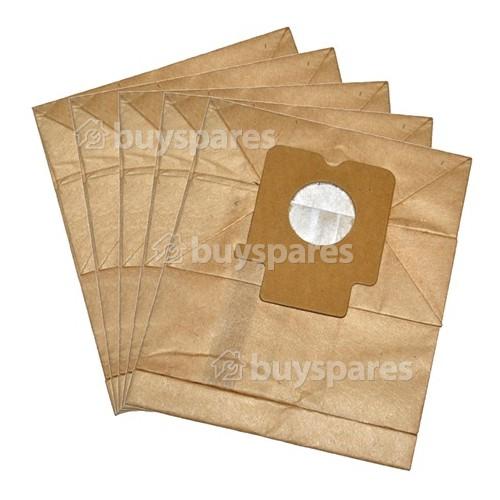 Panasonic C2E Dust Bag (Pack Of 5) - BAG40