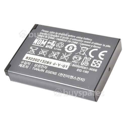 Samsung SLB-10A Kamerabatterie
