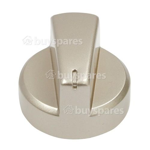 Essentials (Waterline) Oven Control Knob - Stainless Steel