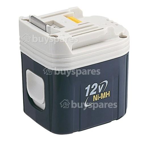 Makita Makita Bh1220 12v 2.0ah Makstar Nimh Battery